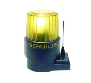 Сигнальные лампы для ворот