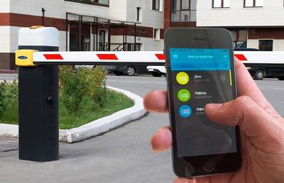GSM-модуль для ворот и шлагбаумов: виды и преимущества