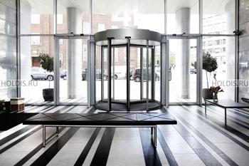 автоматические двери для дома