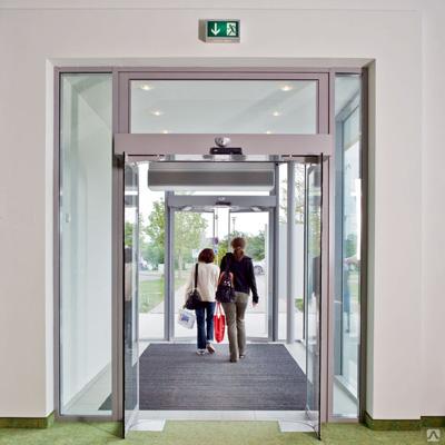 Автоматика для дверей Dorma