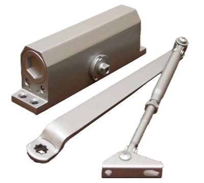 аксессуары для дверных доводчиков